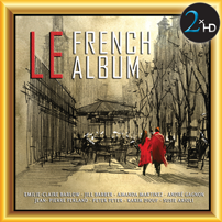 Le French Album