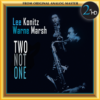 Konitz Marsh Two Not One