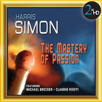 Harris Simon Mastery Of Passion