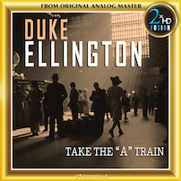 Duke Ellington - Take the 'A' Train