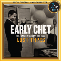 Chet Baker - Lost tapes