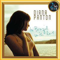 Diana Panton to Brazil with Love