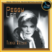 Peggy Lee Ballads