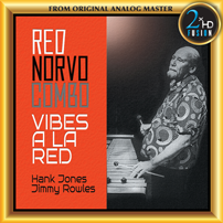 The Red Norvo Combo