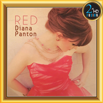 Red Diana Panton