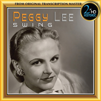 Peggy Lee Swing