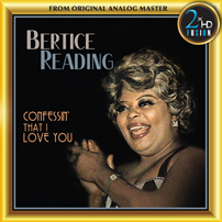 Beatrice Reading - Confessin' that I love you
