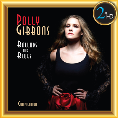 Polly Gibbons Ballads and Blues