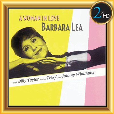 Barbara Lea - A Woman in Love