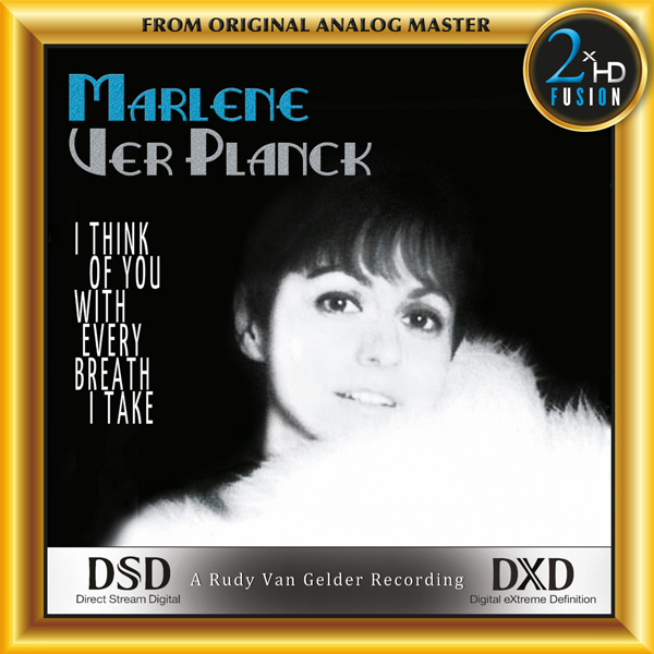 Marlene Ver Planck - I think of you with every breath I take