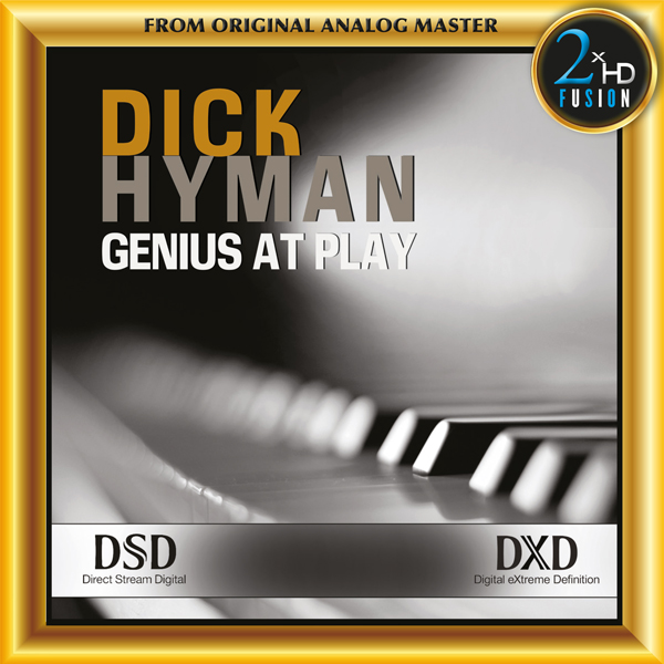 Dick Hyman - Genius at Play