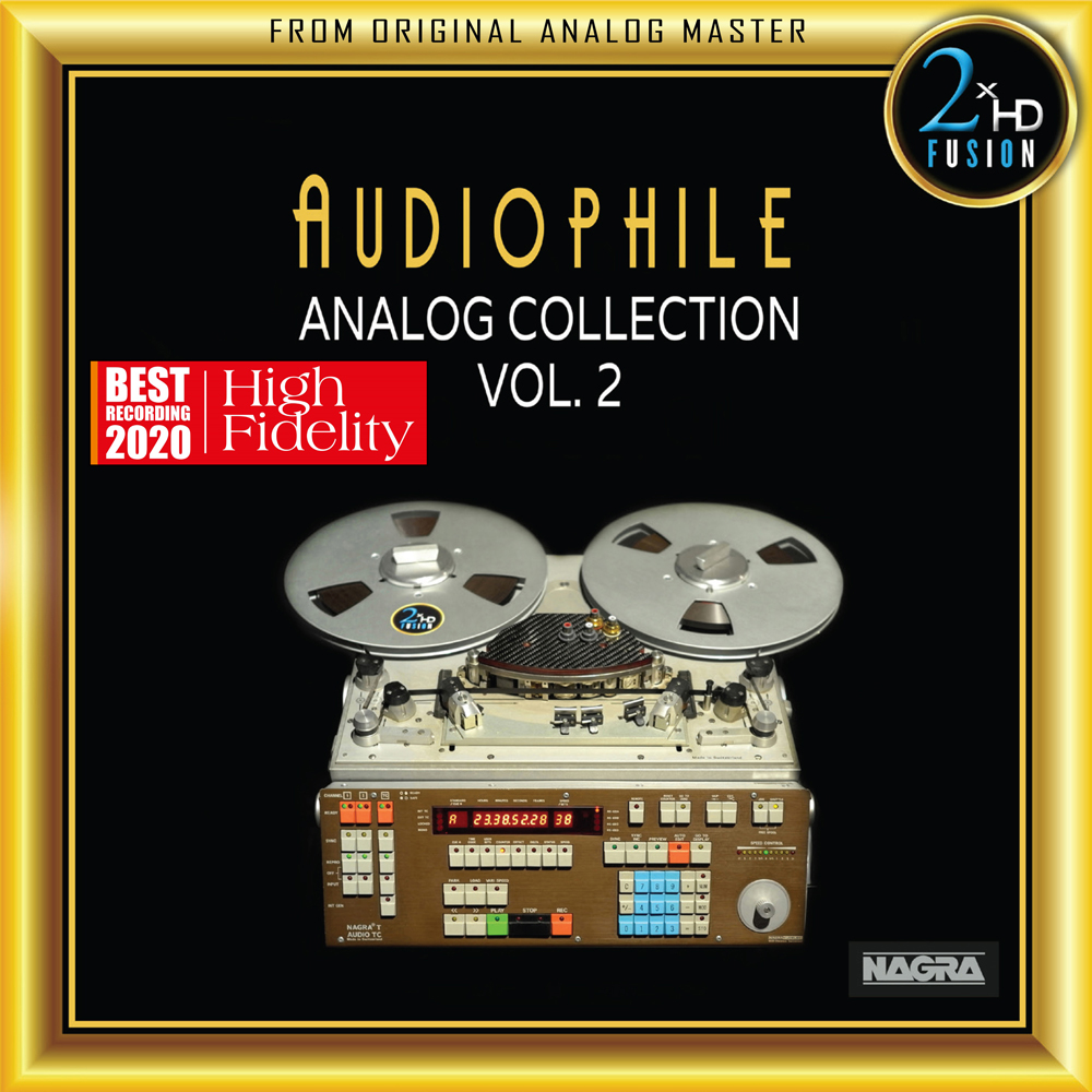 Audiophile Analog Collection Vol. 2