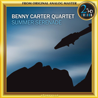 Benny Carter Quartet Summer Serenade