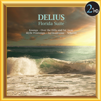 Delius Florida Suite