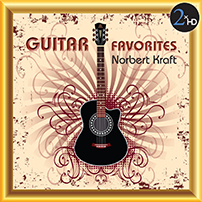 Guitar Favorites Norbert Kraft
