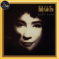 Holly Cole Trio Girl Talk