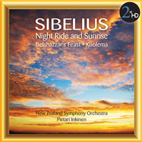 Sibelius Night Ride and Sunrise