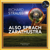 Richard Strauss Also Sprach Zarathustra