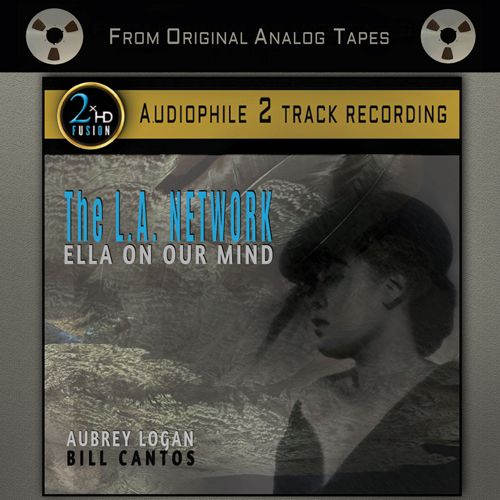 The L.A. Network - Ella on our Mind