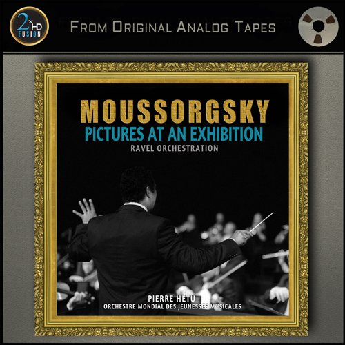 Moussorgky - Pictures at an exhibition - Ravel Orchestration