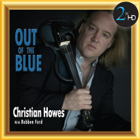 Out of the blue Christian Howes