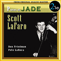 Pieces of Jade Scott Lafaro